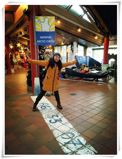圣诞老人我们来了!(北欧)_斯德哥尔摩旅游攻略