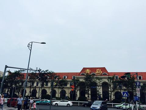 2017青岛火车站_v攻略攻略_攻略_游记_门票点西游超幻2地址图片