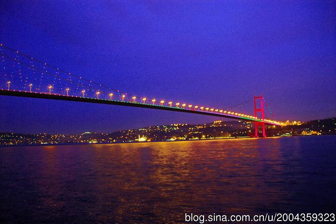 土耳其之美_伊斯坦布尔旅游攻略_自助游攻略_去哪儿图片