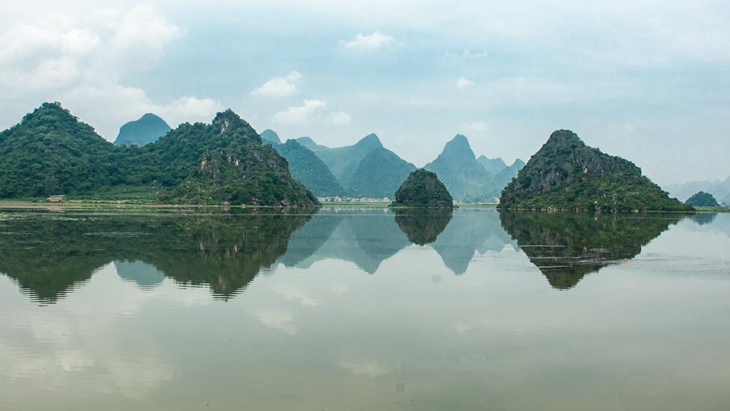 贵州-云南流水账