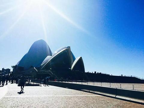 2015悉尼歌剧院_旅游攻略
