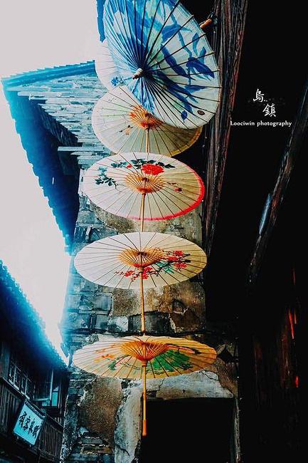 【攻略情】你在西塘,我在乌镇_嘉兴旅游攻略_密室逃脱之画仙缘水乡第二章图片