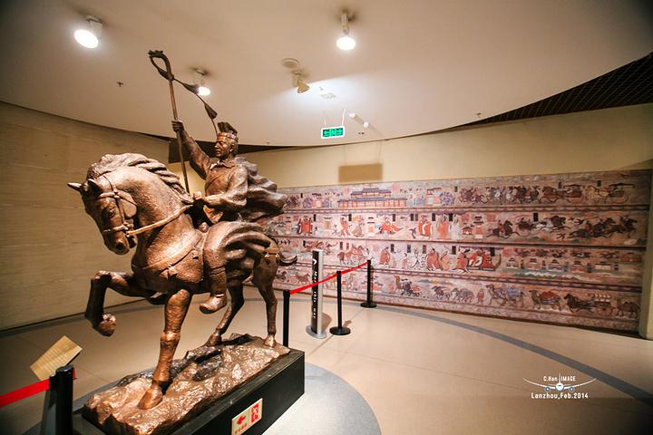 雕塑展览馆设计