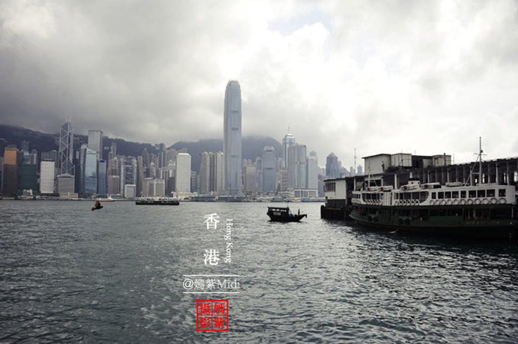 周末游香港之穷游篇