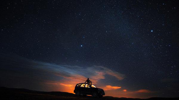 彩云逐月|星辰大海中的征程