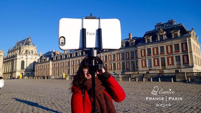 欧罗巴初行:意大利瑞士法国_巴黎旅游攻略