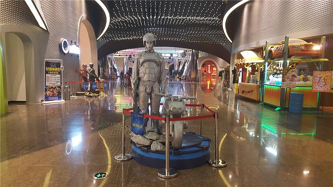 武汉万达乐园图片电影绑架电影男孩图片