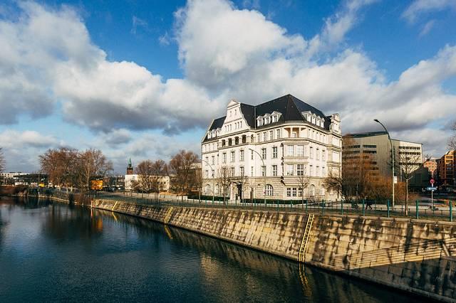 德国柏林六天五夜游记,娱乐见闻应有尽有图片
