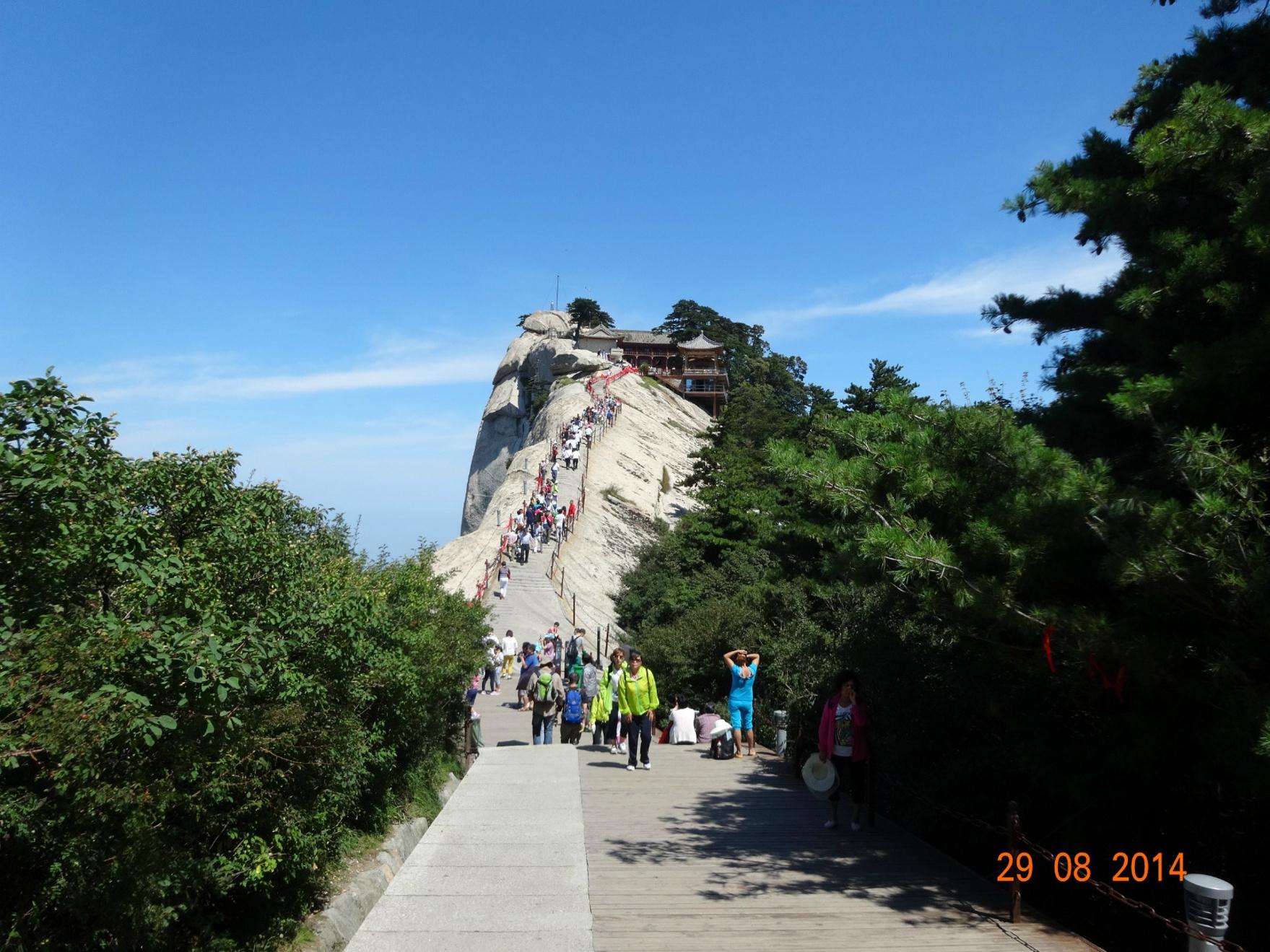 一大全从关中平原到攻略黄土(上)_西安旅游攻个人求生荒野高坡金雕图片