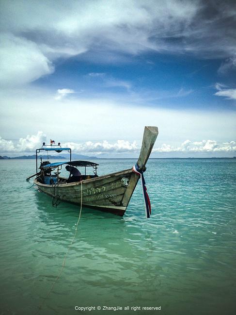 浪漫海岛-吉普岛之行