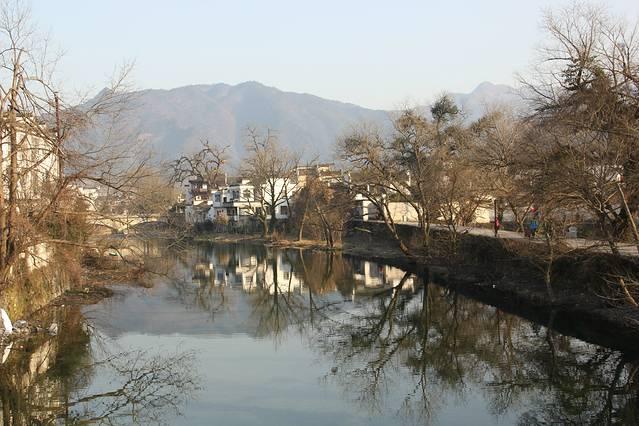 黄山到徐州周边攻略自驾游景区攻略曰照图片
