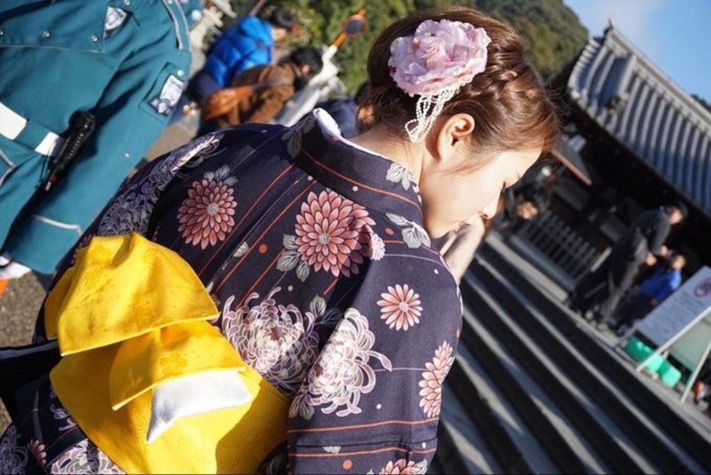 【宁波人在日本】之新婚京都大阪美食物语
