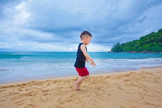 我眼里最美的风景—亲子普吉8日游