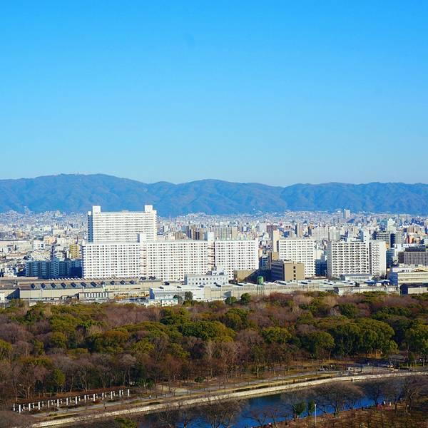 2019大阪城使命公园,大阪大阪城公园游玩攻略门票攻略a使命图片