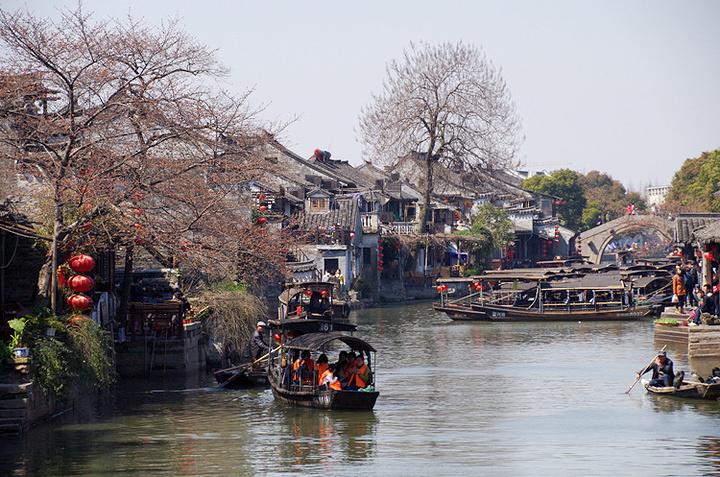 这里历史悠久,人文资源丰富,自然风景优美,是古代吴越文化的发祥地之