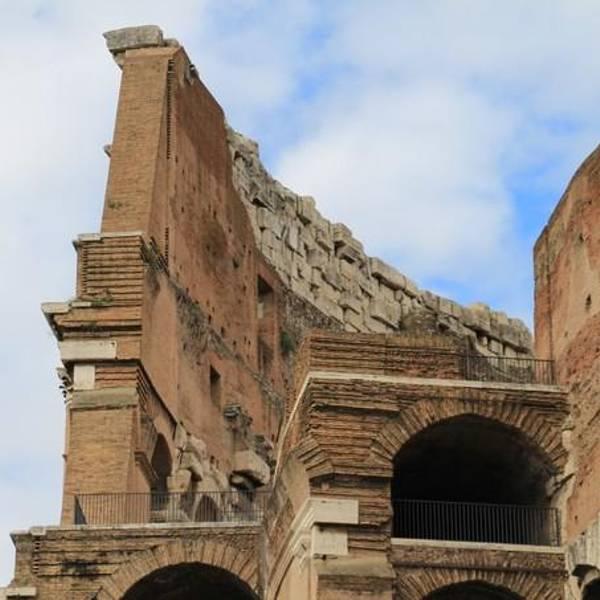 罗马斗兽场旅游攻略
