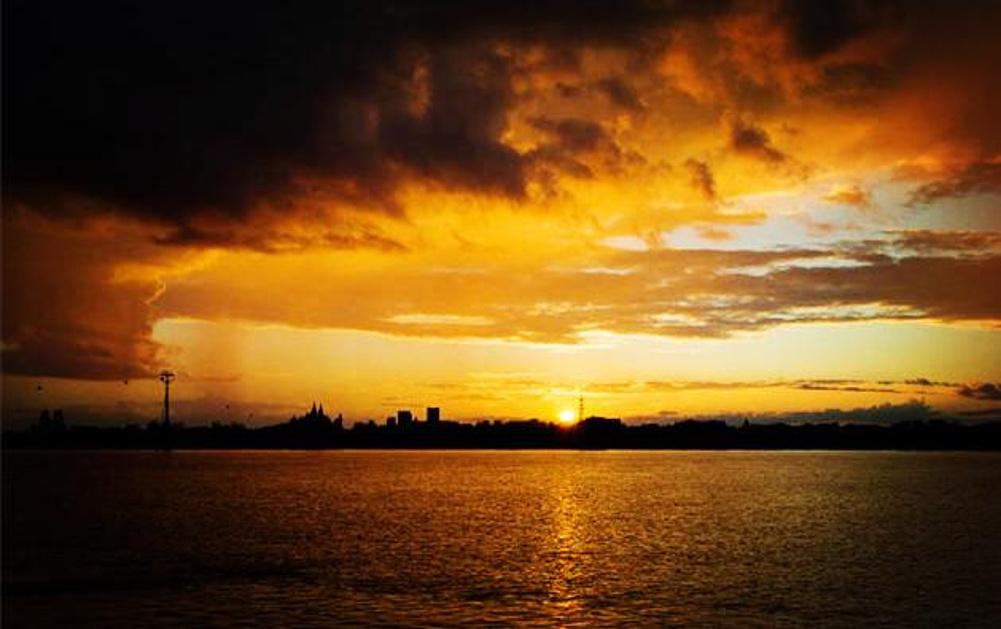 谁说夏天去哈尔滨就没啥好玩的-哈尔滨v鲤鱼攻远征手游鲤鱼奇遇攻略图片