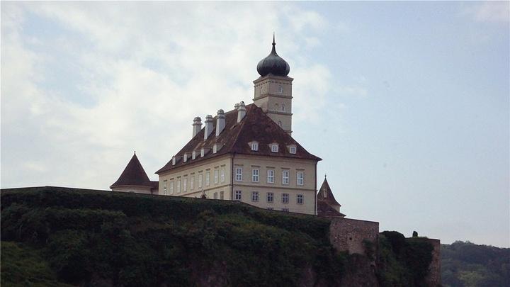 最富有童话色彩的城堡