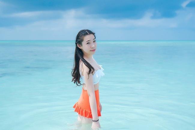环滩岛图片