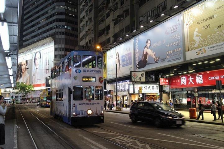 2018香港游玩攻略,香港交通/住宿/行程/美食/购物攻略
