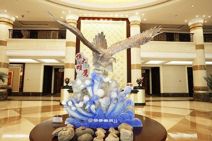 2017按照面积a面积五星级国际精心打造的天津计算叠排别墅标准图片