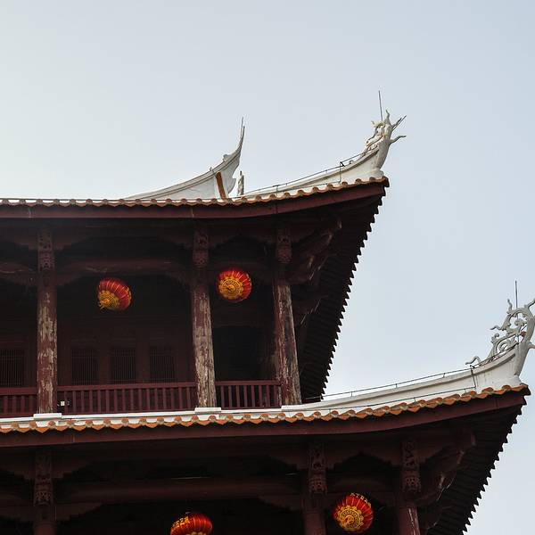 永宁老街旅游攻略图片