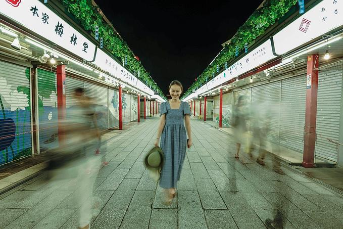 等地铁的唯美图片素材