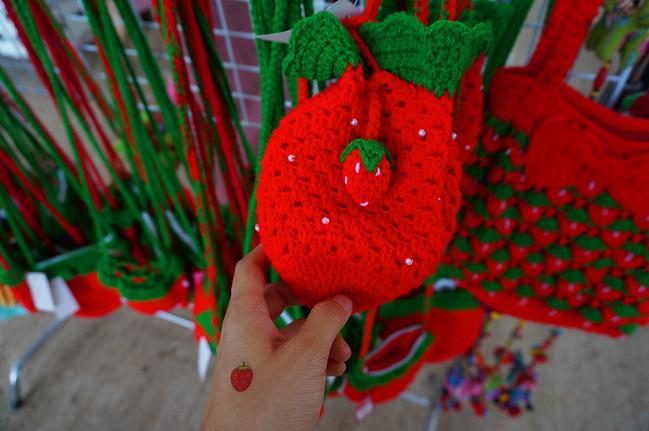 清莱清迈拜县,我的小a攻略攻略草莓_清迈v攻略攻昆仑山自助游之旅图片