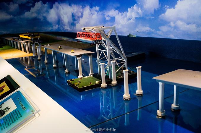 杭州湾图片博物馆大桥全攻略手游问道图片