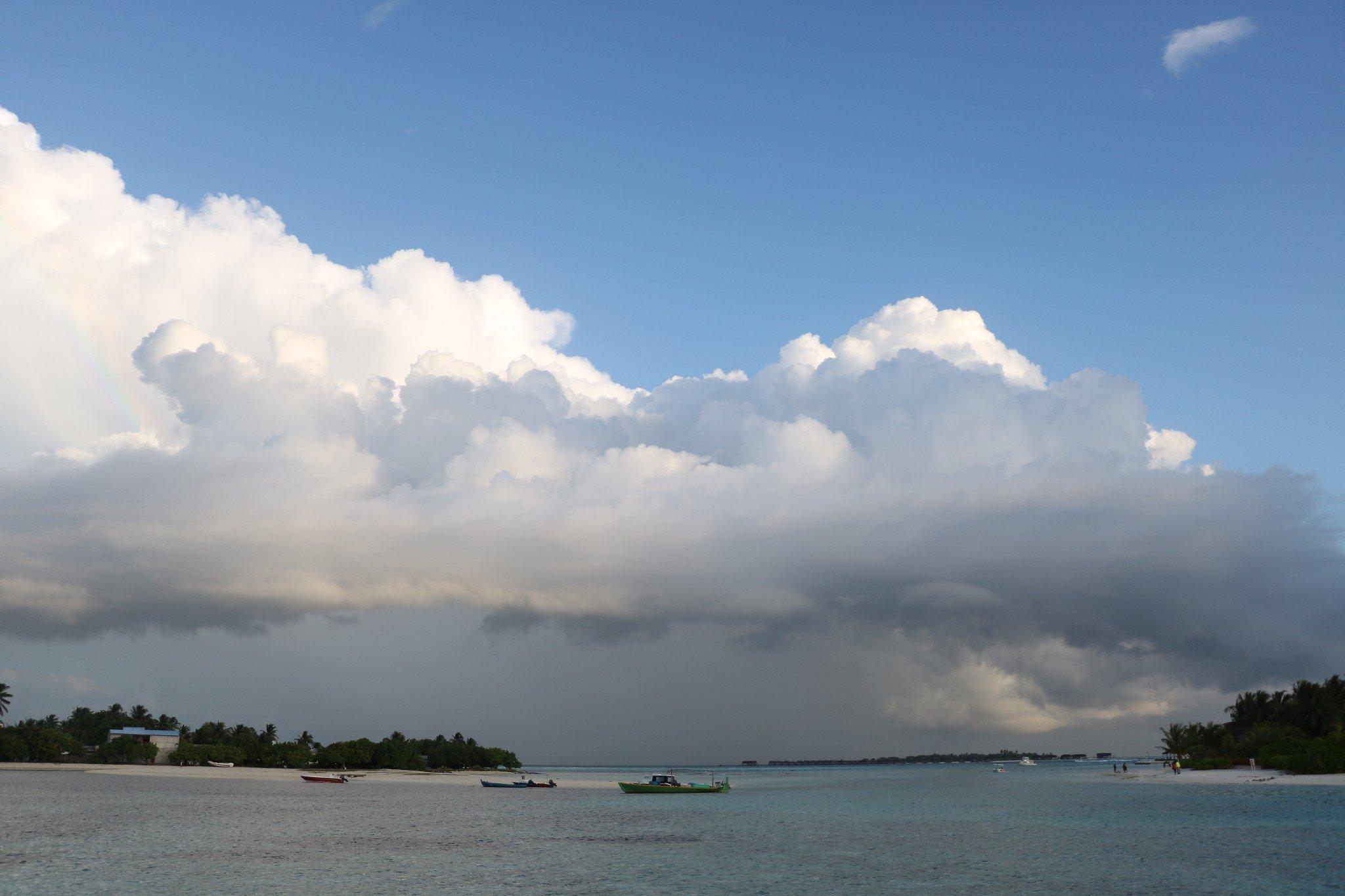 梦在马尔代夫,蜜月康杜玛岛