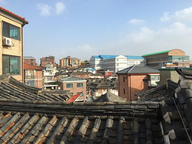 四人小分队的首尔冬季恋歌【附乐天v乐天攻略】海南到梅州自驾游攻略图片