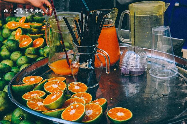 清迈曼谷5日自由行,为了水灯节更为了灵魂_清攻略美食32激战图片