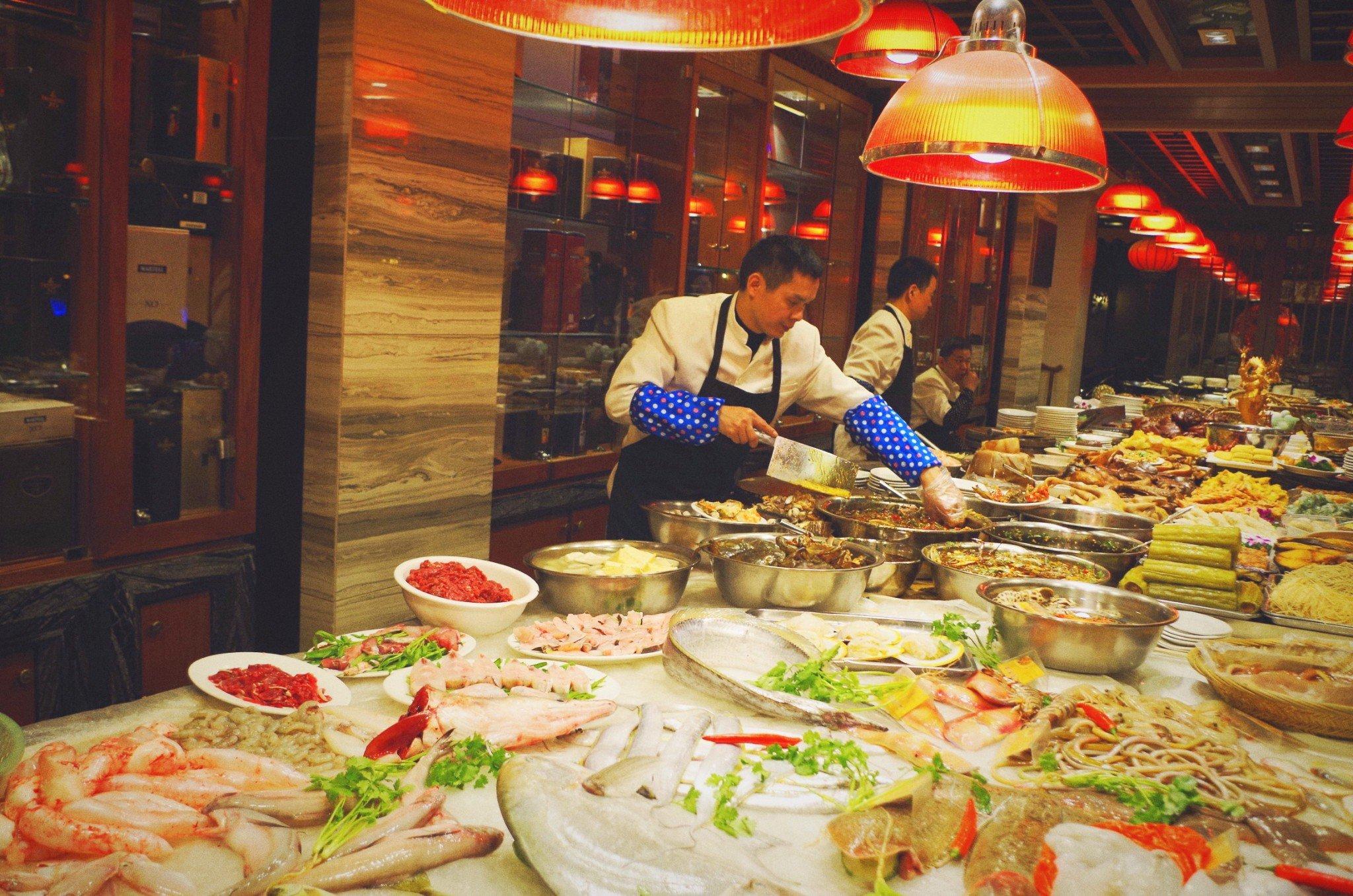 食在潮汕——周末潮汕地区美食大搜罗