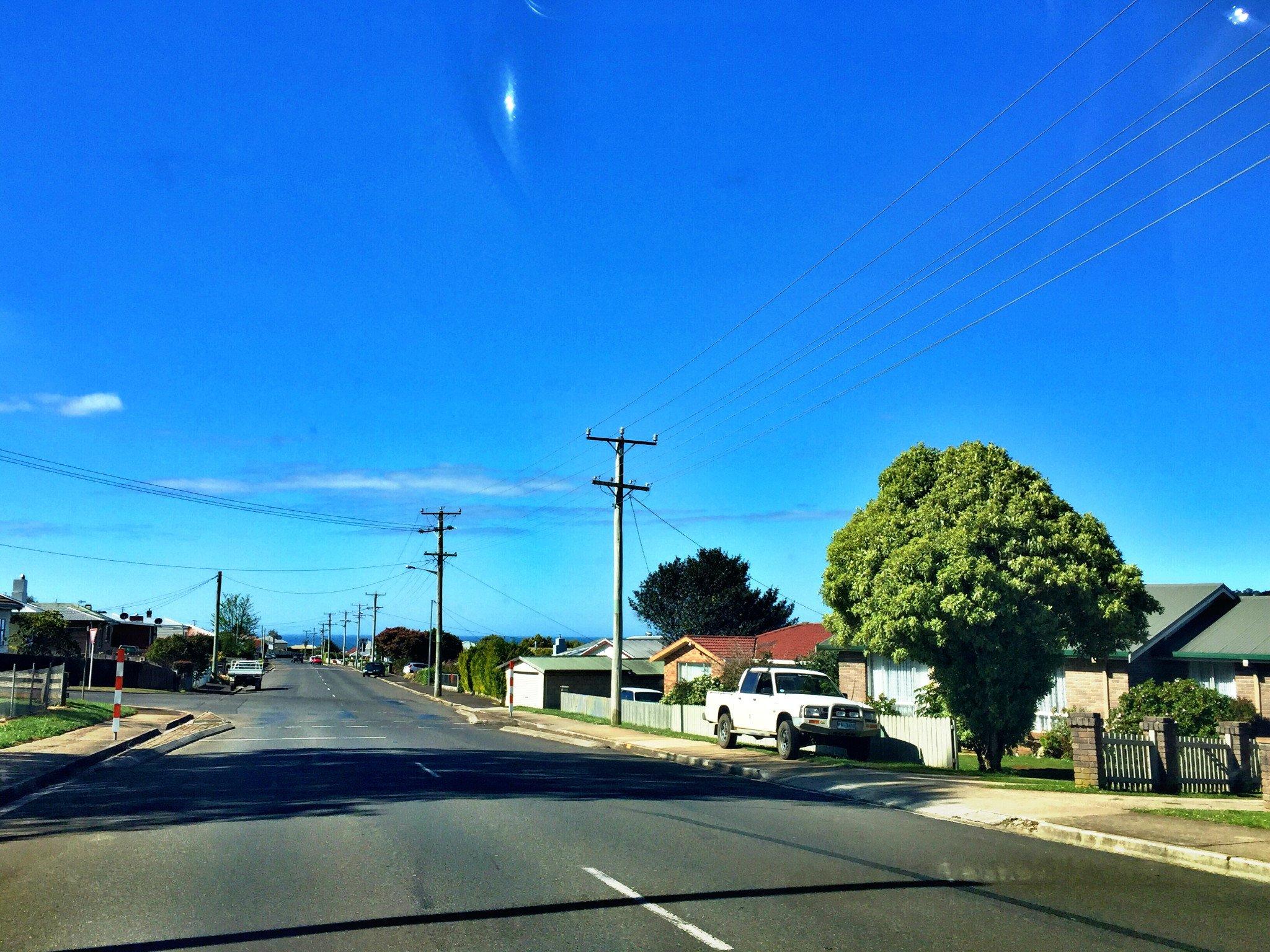 Tasmania-徜徉梦境,邂逅童话