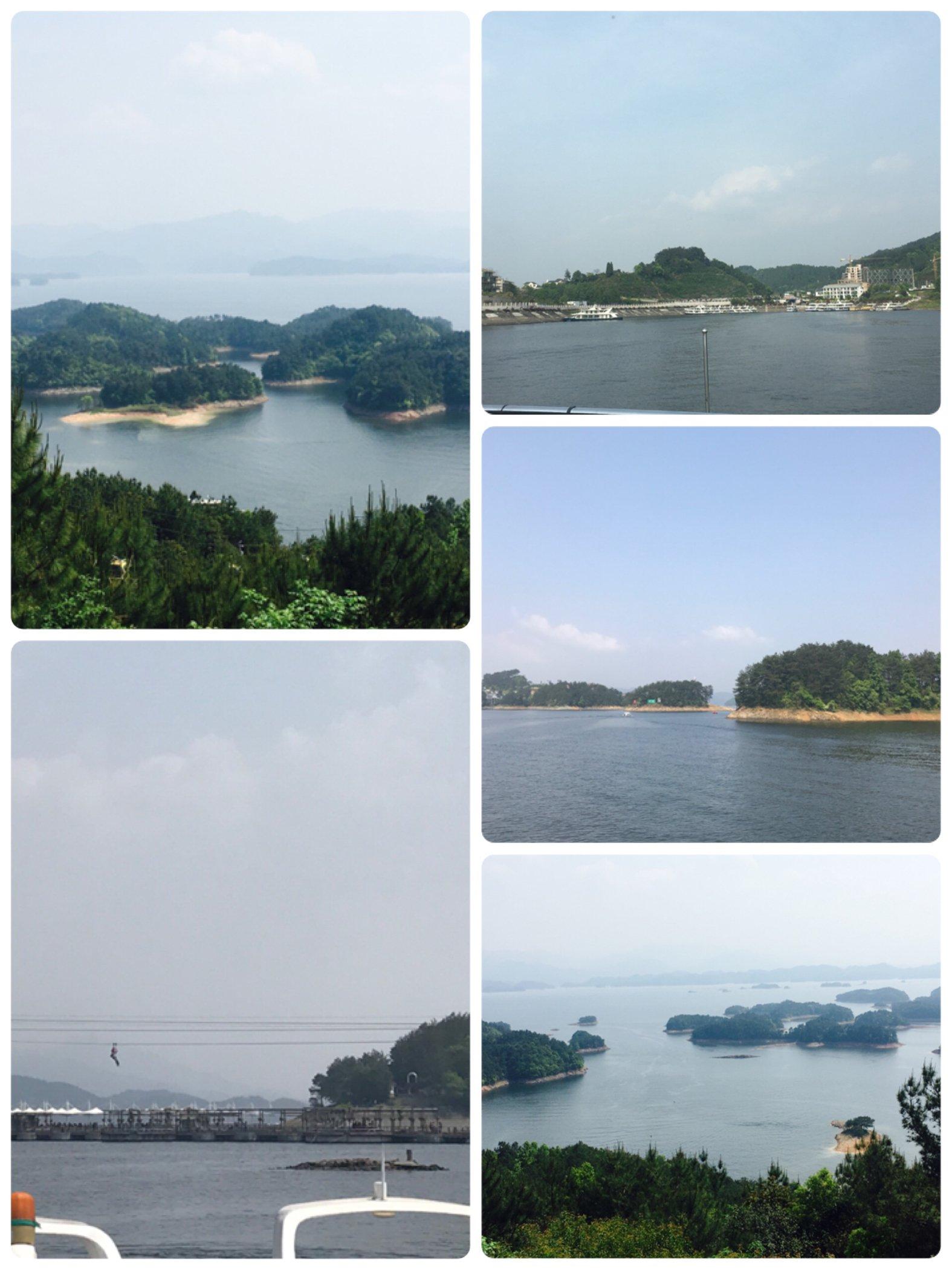 千岛湖1日游