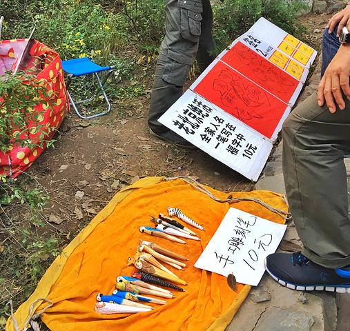 人也超级多)学生票半价7元(学生党的旅游福利)_香山公园的评论图片