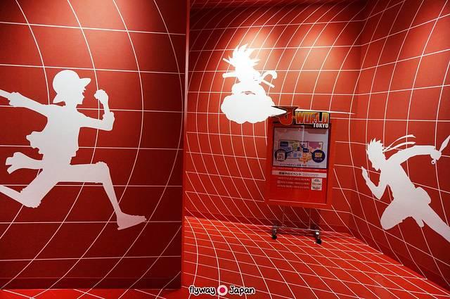 【圣地行走】巡礼在二次元与三次元房子(日本古代之间漫画图片