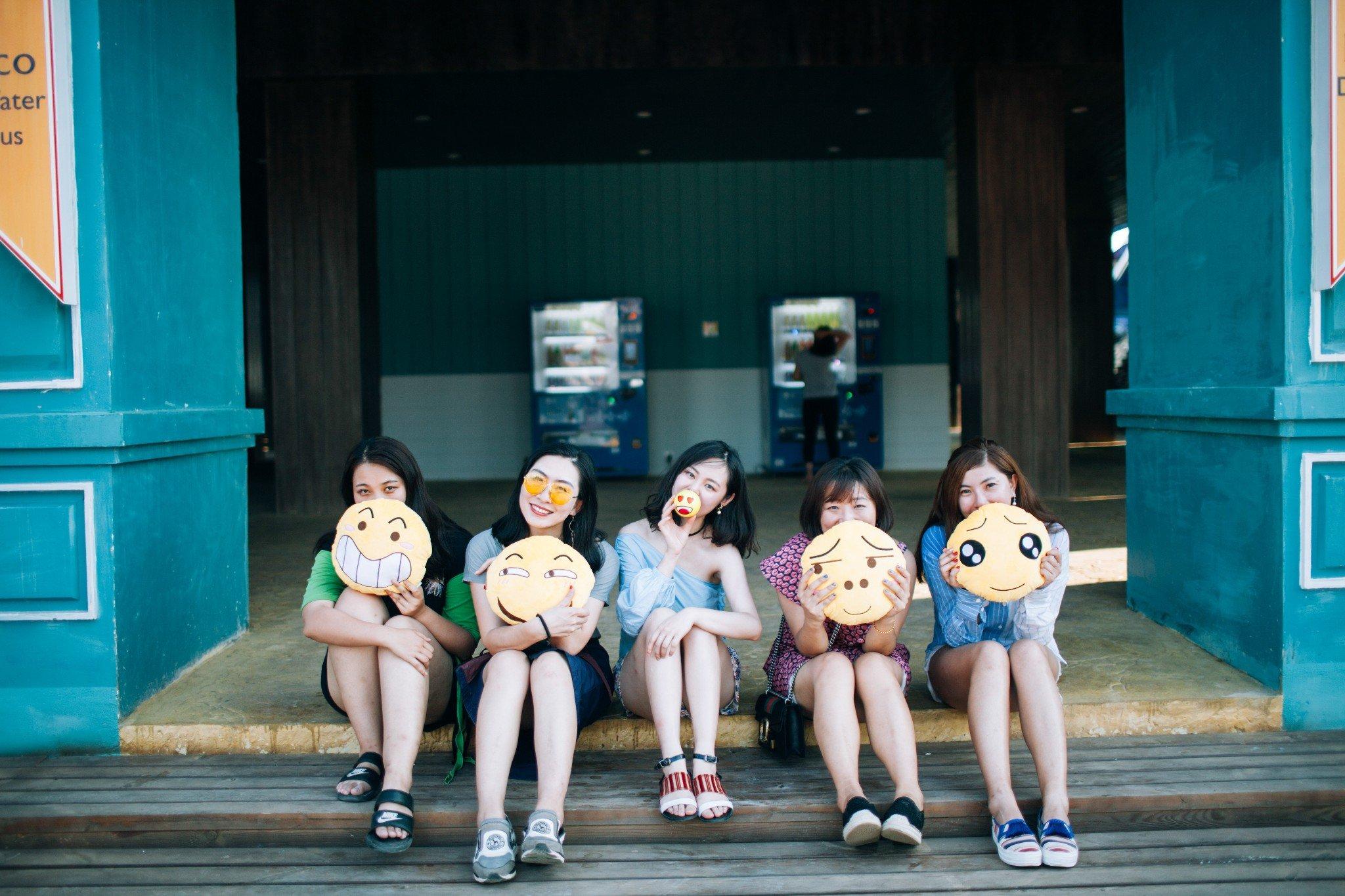 """【城记 柳州】一颗少女心,一个游乐场,玩转柳州""""卡乐星球欢乐世界"""""""