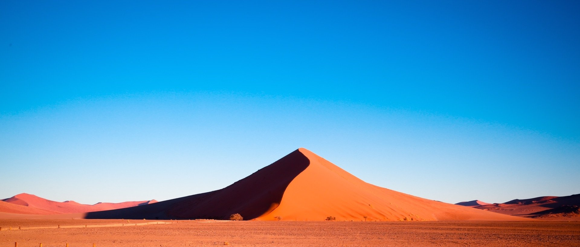 Swing in 非洲!纳米比亚20天,狂野与温暖并存的美好国度。