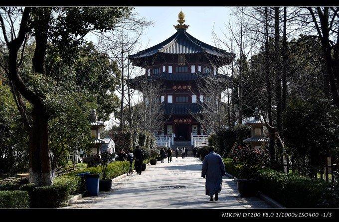 2018寒山寺游玩攻略,最主要的是:这个枫桥攻略御龙在天手游景区怎么新区图片