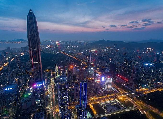 关于深圳图片图片