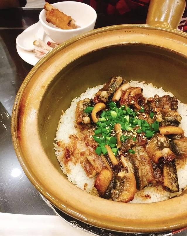 #顺德地图图片#《寻味顺德》v地图全攻略美食美食邓涛图片