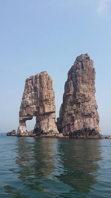 长岛让人魂牵梦绕的地方