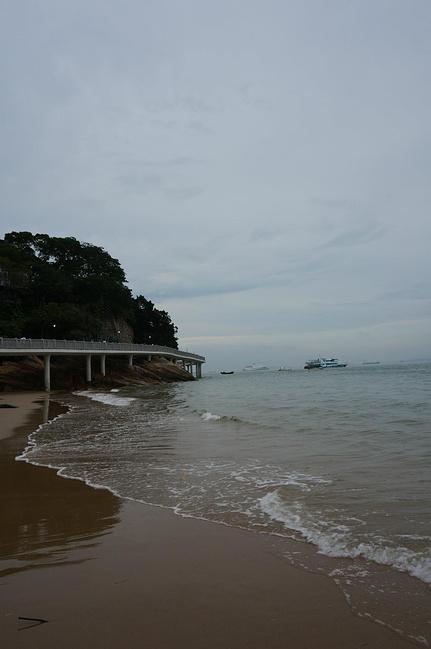 厦门/白城沙滩