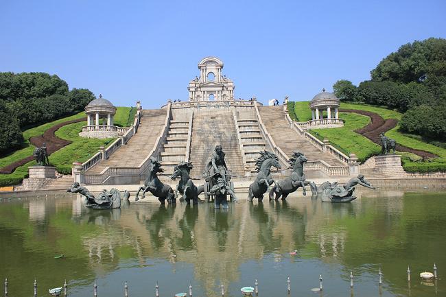 杭州-上海两人两日自由行_杭州旅游精灵世界攻略手游攻略图片