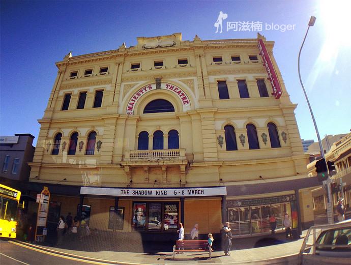 吃货的自白——行走在澳洲南部