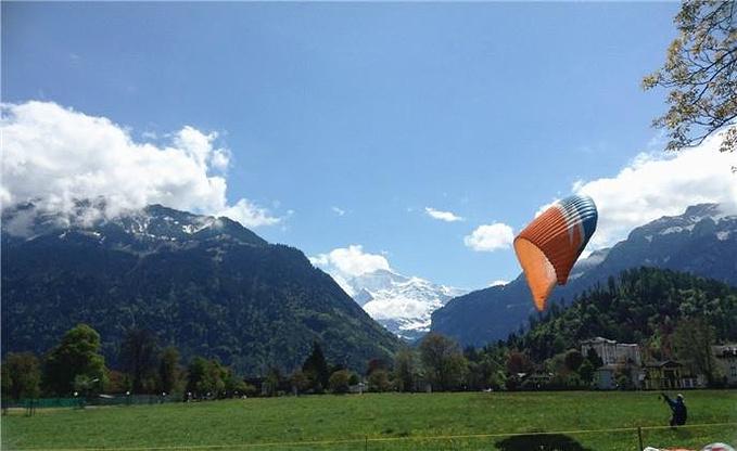 【瑞士】雪山湖泊绘天堂_黑水县旅游攻略_自助游攻略