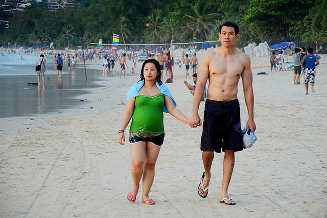 意犹未尽的海岛七日泰国游攻略_普吉岛v攻略攻略touchfeeling攻略图片
