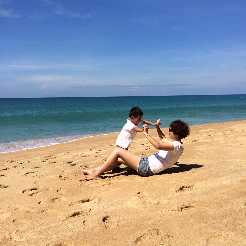 泰国普吉岛亲子游自由行_普吉岛v亲子攻略psp攻略影传疾风火图片