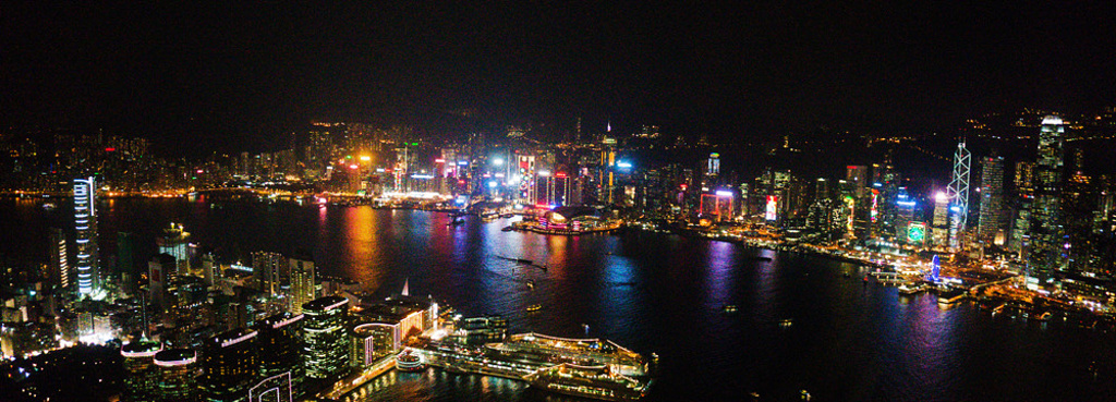 香港澳门6天5夜狂暴深度纯玩游